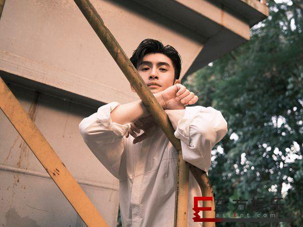 张云龙迎作品爆发期 参加《披荆斩棘的哥哥》收获满满
