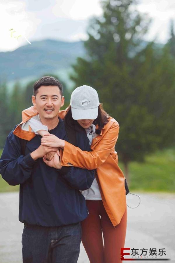 """《再见爱人》朱雅琼自称想和王秋雨接吻 章贺直言亲密的异性朋友关系是""""公开耍流氓"""""""