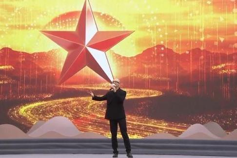 平安现身中国农民丰收节河南主会场 献唱《唱支山歌给党听》《我爱你中国》