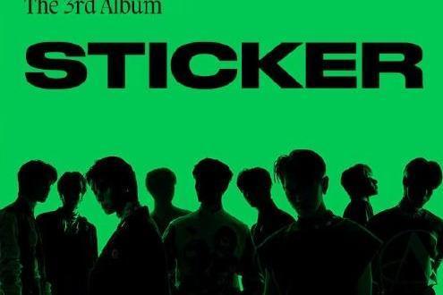 酷狗开售NCT 127正规3辑《Sticker》,诠释个性十足的音乐魅力