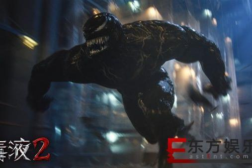 《毒液2》全球口碑掀国内影迷热情 漫威人气超英巨制成年度期待