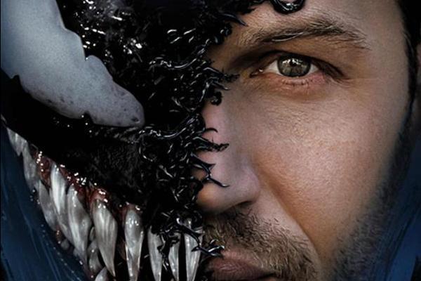 漫威超级英雄巨制《毒液2》曝角色海报 共生体集结变种人登场