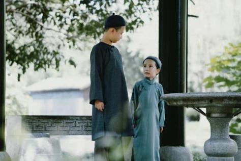 4岁开启小演员之路 张娅茹绍兴童星学院之光