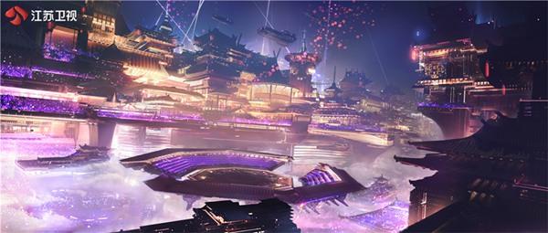 """虚拟技术加码""""科技梦工厂"""" ,《2060》展现极致未来感"""