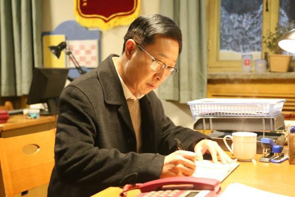 电影《守望青春》走进京津高校 林永健畅谈角色致敬时代楷模
