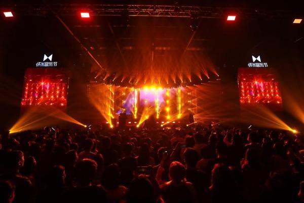 北京最大LiveHouse大麦66正式营业 灯光音响均演唱会配置