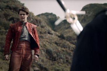《巫师》第二季12月17日开播 第三季和新动画制作中