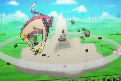 《海贼王》动画版迎来第1000话 衍生短剧今日起开播