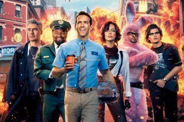 电影《失控玩家》中国内地首周末3天票房1.54亿元