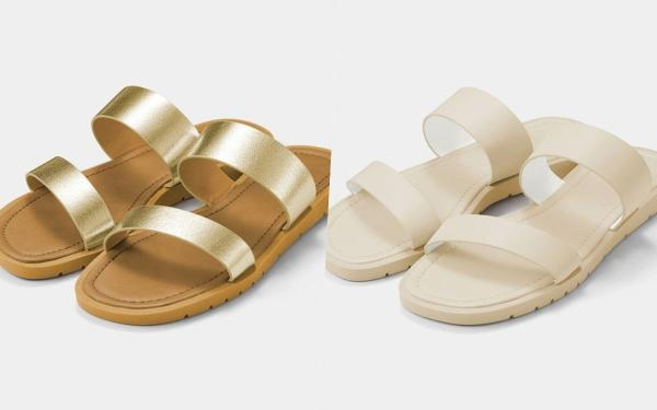 便宜鞋子买起来!ZARA凉鞋、GU鞋百元价隐藏版评价超好看完想通通打包!