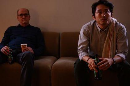 电影《人类》北美定档 史蒂文·元、比妮·费尔德斯坦等主演