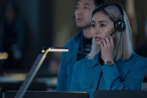 聚焦外星人入侵!Apple TV+新片《入侵》最新预告片