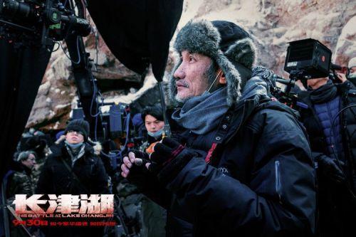 揭秘《长津湖》是怎样炼成的 徐克:我们要真正沉浸到这场战争里