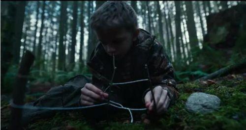 吉尔莫·德尔·托罗监制惊悚片《鹿角》将于10月11日首映