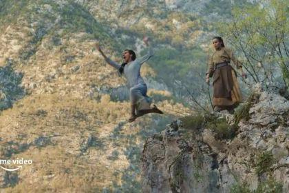 亚马逊奇幻剧集《时光之轮》发先导预告 将于11月19日上线
