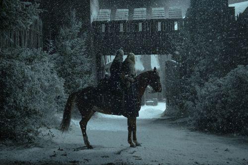 Netflix奇幻剧《猎魔人 第二季》发片段 12月17日将上线Netflix