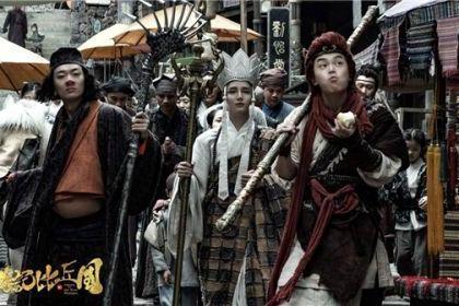 电影《西游记比丘国》上线 刘冠麟变身齐天大圣斩妖除魔