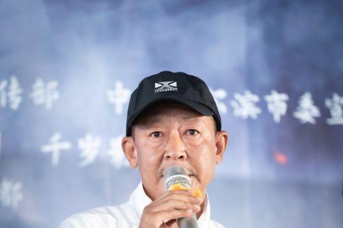电影《731》开机 赵林山导演兼编剧,姜武王志文主演