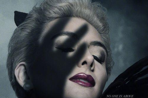 Netflix发布《睡魔》真人剧版中文预告 角色海报发布