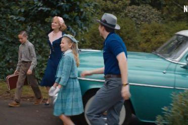 Netflix大热剧集《怪奇物语》第4季定档 小分队探秘诡异草皮屋