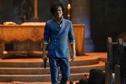 Netflix真人剧集《星际牛仔》将于11月19日开播 第一季共10集
