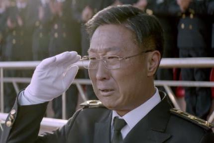 电影《守望青春》定档9月17日 林永健变辅导员回访毕业生