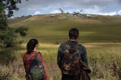 游戏改编剧集《最后生还者》正在拍摄 剧照曝光