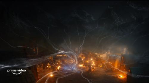 美国著名奇幻小说《时光之轮》改编美剧首发预告!