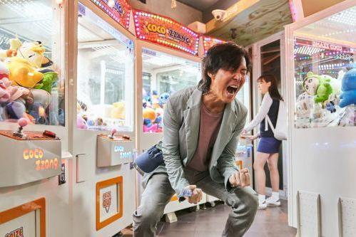 黄东赫执导韩剧《鱿鱼游戏》或成为Netflix史上收视最高剧集