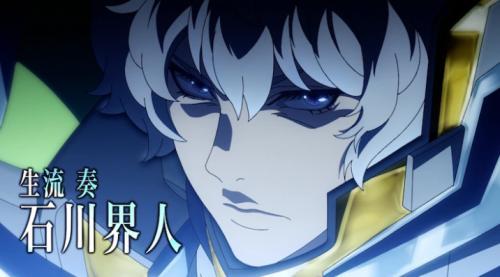《白金终局》TV动画即将于10月7日正式开播 新预告公开