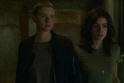 Netflix比利时原创科幻剧集《绝夜逢生》第二季即将上线