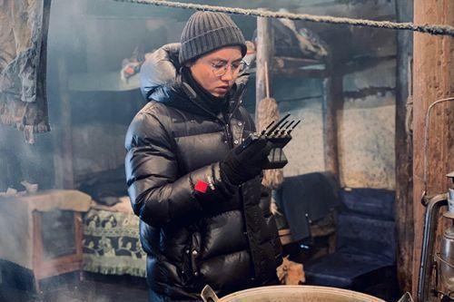 青年导演久美成列电影《一个和四个》入围东京国际电影节主竞赛单元