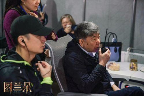 电影《图兰朵:魔咒缘起》曝光导演特辑 郑晓龙谈创作心路