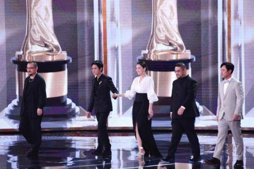 第十一届北京国际电影节落幕 国产电影《云霄之上》成大赢家