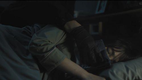 白百何范丞丞主演电影《门锁》发贴片预告 揭露独居女性安全痛点