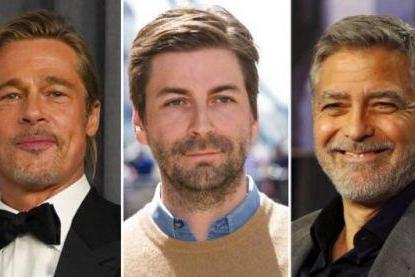 苹果流媒体拿下乔治·克鲁尼、布拉德·皮特未定名新惊悚片