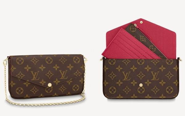 2022低预算『隐藏版精品小包』推荐:LV、Dior、香奈儿价格超惊喜!经典名牌包半价就能入手!