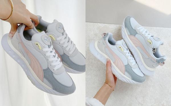 2022必備球鞋!10雙最新爆款白球鞋盤點:Nike、adidas、NB激瘦美腿型號推薦!