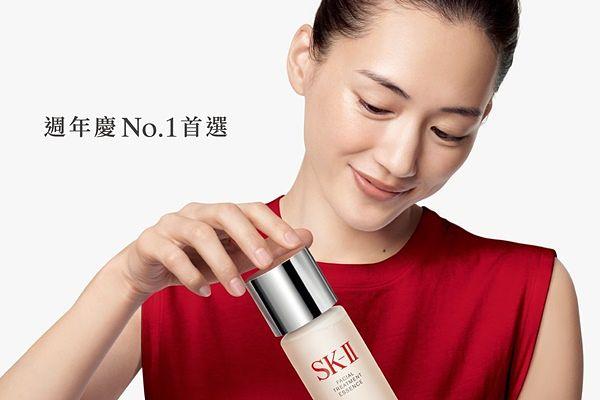 【2021周年庆】SK-II必买组合 ! 铁粉最爱的加大版青春露330ml神级单品再现!