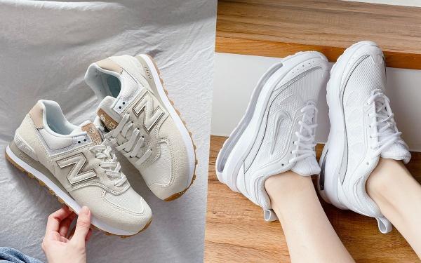 2021下半年新爆款球鞋!长腿度超激增,NIKE、NEW BALANCE、阿迪达斯都想要