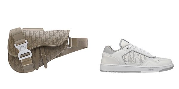 Dior梦幻许愿清单!年度零失误「手链/包款/鞋款推荐」惊喜圣诞礼物这里挑!