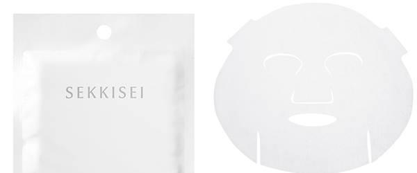 【雪肌精漾活系列】新登场!新款面膜、保养组合、环保包装…共迎肌肤与地球10年如一之美!
