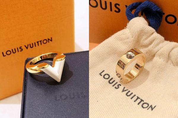 2022许愿礼物!14款精品小戒指推荐:Tiffany、卡地亚、Gucci…经典新款快来看!