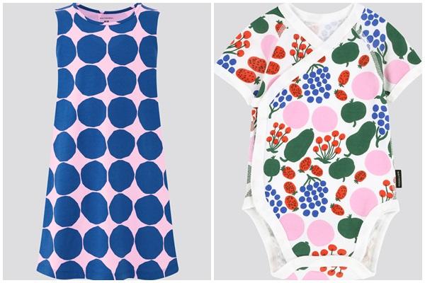 百元价!UNIQLO X Marimekko最新联名!完整售卖商品公开、先看好准备抢!