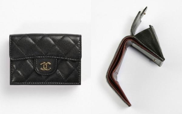 2022香奈儿小皮件:短夹、卡夹、长夹目录,想换皮夹的速看!