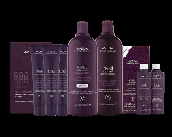 【2021周年庆】AVEDA 限量组合满额赠好康满满 ! 防疫在家也能有健康&柔顺的秀发!