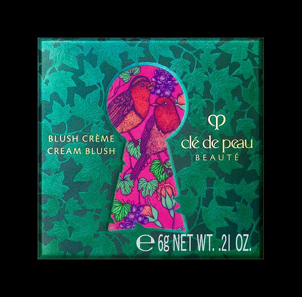 2021年度巨献肌肤之钥!法式精品级艺术联名:秘密花园限量系列,成为女性自信和光采的源泉 !
