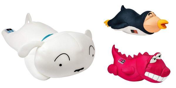 蜡笔小新8款居家生活小物便利店就能买得到!超实用复古风扇、收纳篮、漂浮玩偶一次收藏