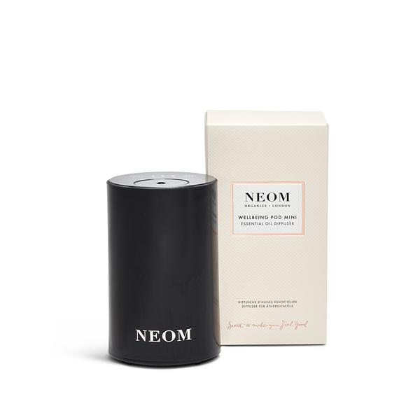 NEOM疗愈香氛机MINI全新上市,香氛随心 ,疗愈随行 ! 为空间打造无可替代的疗愈氛围