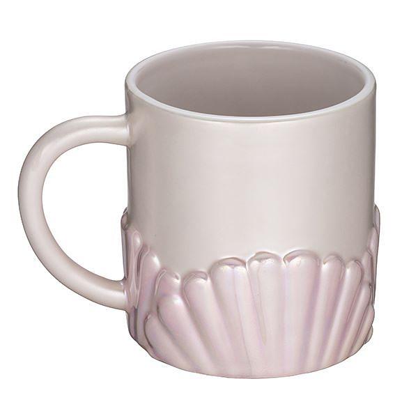 星巴克珍珠美人鱼系列真美!霓彩梦幻杯款和提袋,每一款都好想拥有!
